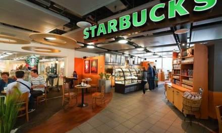 Empresas como Starbucks y Domino's darán 30 días a trabajadores, sin goce de sueldo