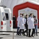 Siete hospitales de Hidalgo están saturados por pacientes contagiados por COVID