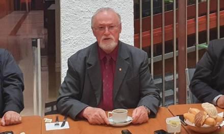 Patiño Cardona acusa hostigamiento y acoso por parte de Gerardo Sosa