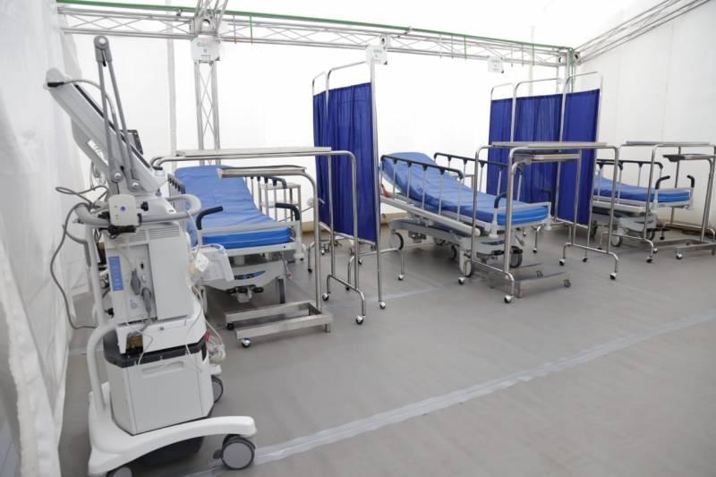 Muere primer persona por coronavirus en Hidalgo