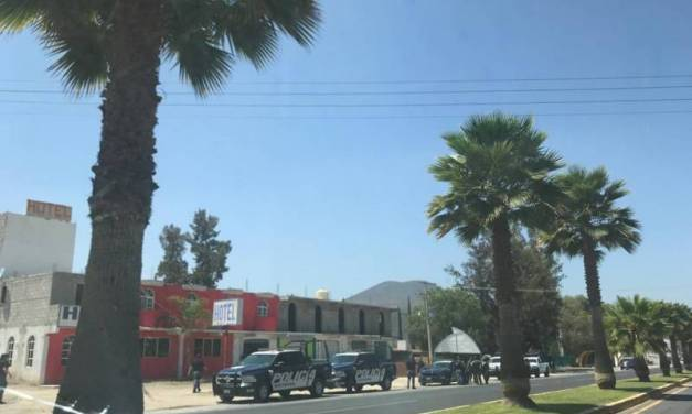 Tres personas fallecidas dejó riña en el Tephé
