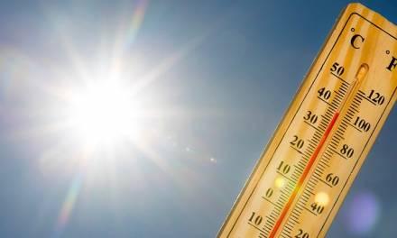 Esta semana Hidalgo tendrá ola de calor