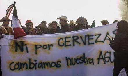 Confirma gobierno que no se instalará cervecera en Mexicali