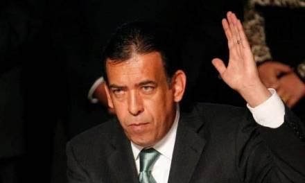Humberto Moreria sufre infarto; se encuentra en recuperación