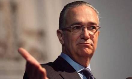 Paralizar actividad económica generará delincuencia: Salinas Pliego