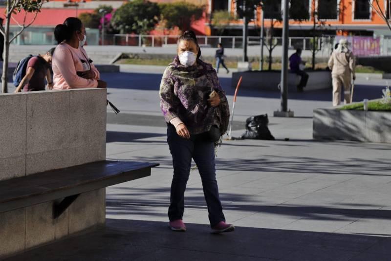 Uso de cubrebocas puede dar falsa sensación de seguridad: OMS