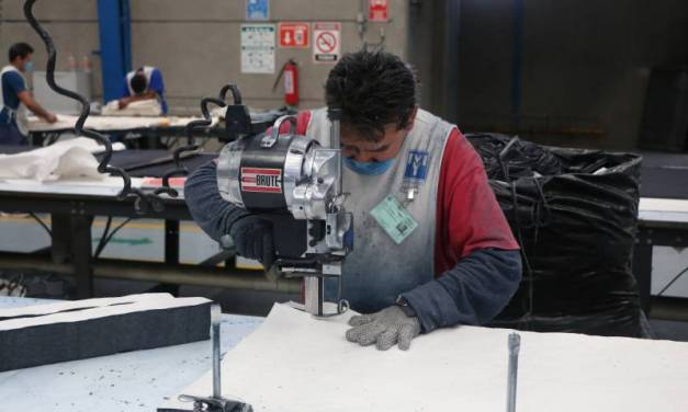 Prohibición  del outsourcing profundizará la precariedad laboral; Coparmex Hidalgo