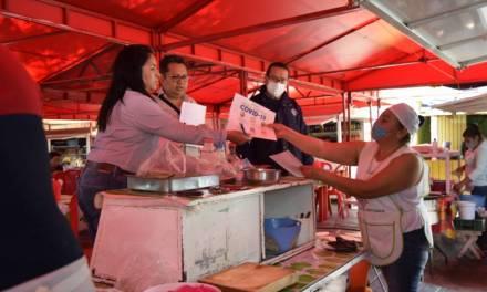 Niegan casos de COVID-19 en personas provenientes del extranjero en San Salvador