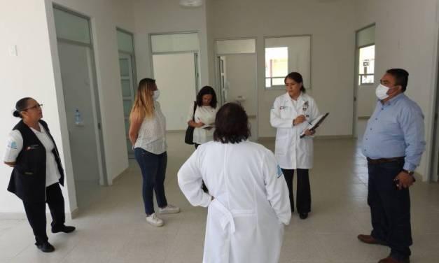 Ayuntamiento de Tolcayuca ofrece espacio para atender a pacientes de COVID-19
