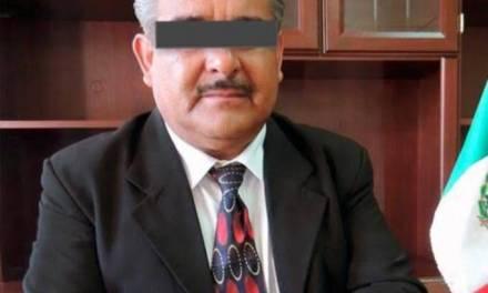 Detienen al alcalde de Santiago de Anaya por presunta privación de libertad