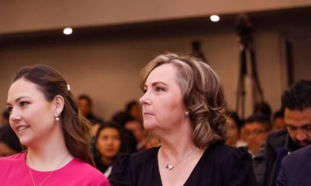 Yoli Tellería entre los 12 alcaldes mejor evaluados del país