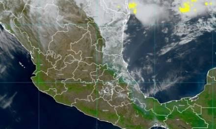 Continúa potencial de lluvias en Hidalgo