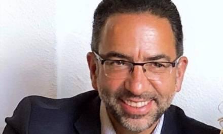 Designa Coparmex a Javier Lozano como su vocero