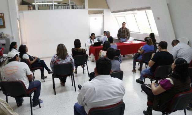Asamblea de Tizayuca se suman a la promoción de medidas preventivas del COVID-19