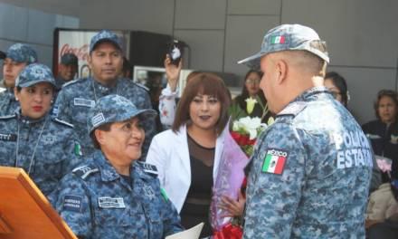 Hidalgo ejecutará 245 mdp del FASP, en materia de seguridad