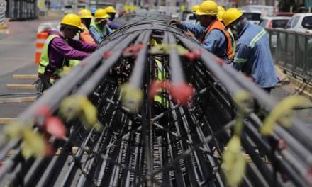 Obras de gran impacto van a detener en breve por falta de suministros