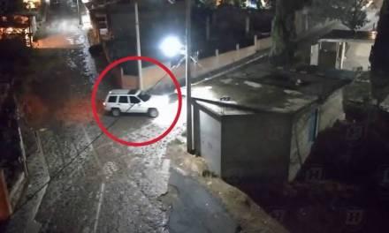 Aseguran a 6 individuos tras presunto asalto a autobús en Tula