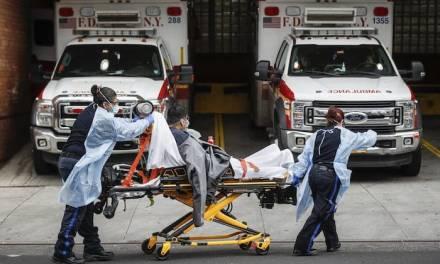 108 mexicanos han muerto en Estados Unidos por COVID-19