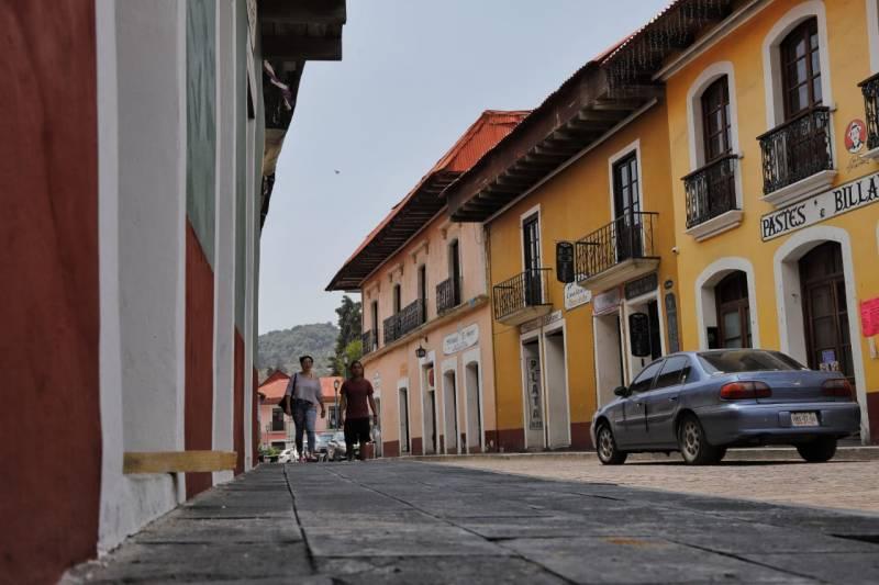 Pandemia impacta hasta en 2 mil millones de peso al sector turístico de Hidalgo