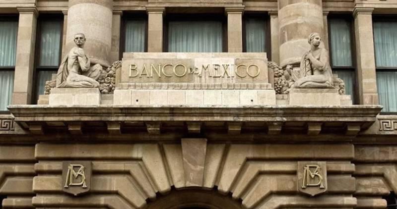 Banxico apoyará con 750 mdp al sistema financiero