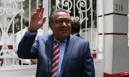Propone Amlo a Horacio Duarte para ocupar Dirección de Aduanas