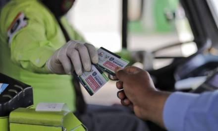 Distribuyen 3 mil tarjetas inteligentes gratuitas para Tuzobús