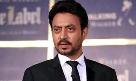 "Falleció Irrfan Khan, actor de ""Quisiera ser millonario"""