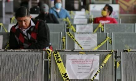 Este jueves habrá una nueva proyección de la pandemia de COVID-19 en México