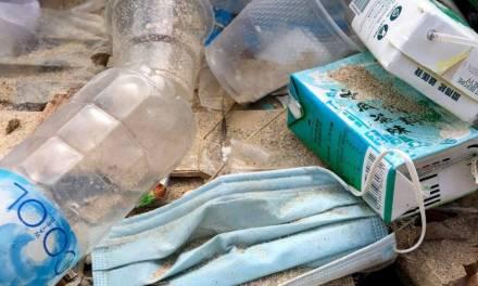 Piden a gobiernos replantear manejo de residuos médicos y domésticos ante Covid-19