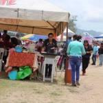 Para evitar contagios por COVID-19 cierran centros turísticos de Santiago Tulantepec