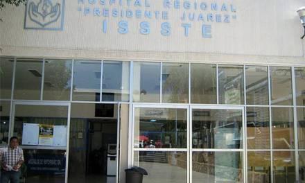 Funcionario de Oaxaca con Covid- 19 escupió a pacientes y personal del ISSSTE