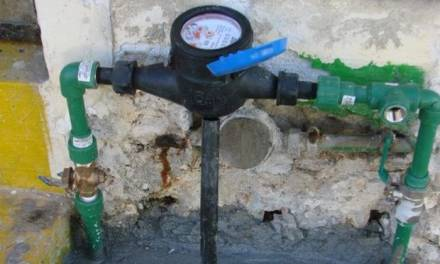 Programa de reconexión de tomas de agua no significa condonación de adeudo