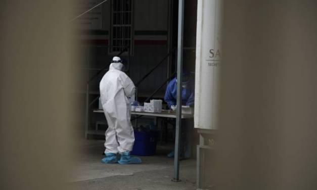 Hidalgo reporta 132 casos de cepa Delta de Covid