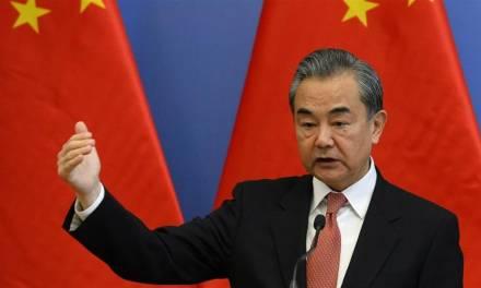 China advierte de posible guerra fría con Estados Unidos