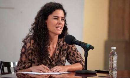Tunden en redes sociales a la secretaria del Trabajo, Luisa Alcalde