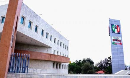 PRI ofrecerá cursos a través de Centro Digital de Capacitación