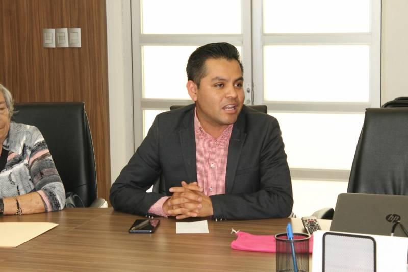 PRI trabaja con estrategia digital en tiempos de contingencia