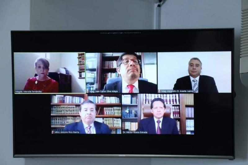 No hubo violencia política en Epazoyucan: Sala Toluca
