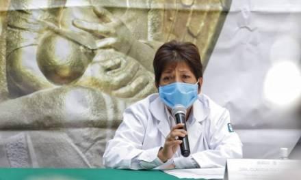 Justifica IMSS Hidalgo compra de ventiladores por ser de entrega rápida