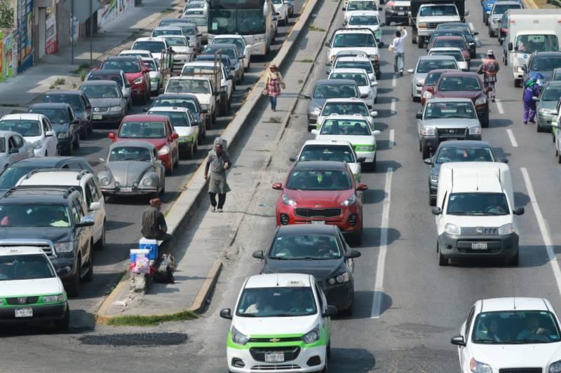Gobierno de Hidalgo implementará Hoy no Circula