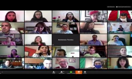 Exhortos de diputados de Morena dividen opiniones entre legisladores locales