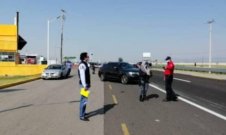 CDHEH supervisará puntos de control vehicular para evitar violaciones a los derechos humanos