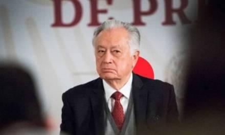 Hijo de Bartlett vendió los ventiladores más caros al IMSS Hidalgo
