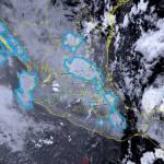Hidalgo mantiene potencial de lluvias