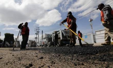 Invertirá Gobierno estatal 133 mdp para rehabilitación de carreteras