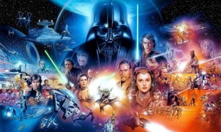 Internautas celebran el Día de Star Wars