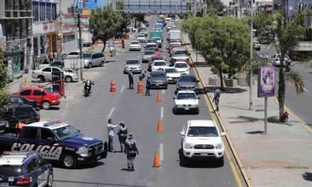 Vigilarán comportamiento de policías estatales