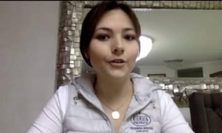 Presentan iniciativa en Pachuca para ayudar a familias vulnerables