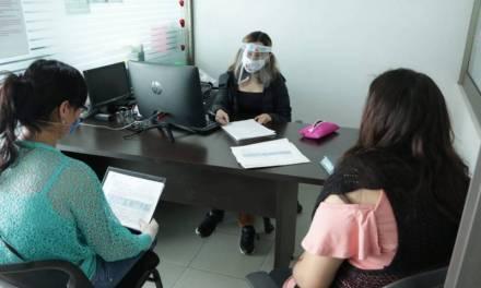 Secretaría del Trabajo ha brindado más de 2 mil asesorías durante emergencia sanitaria