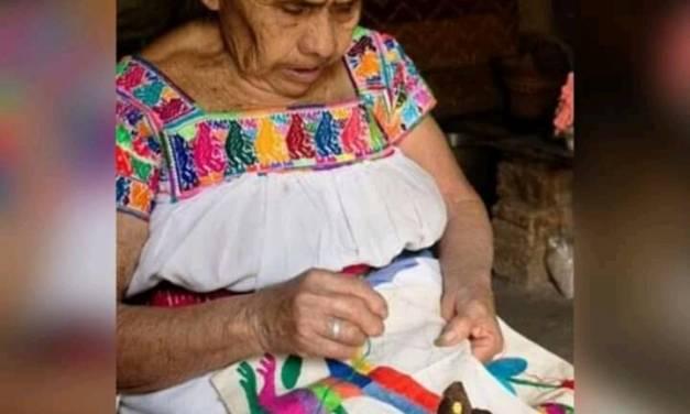 Esta semana falleció una de las mujeres precursoras de los tenangos